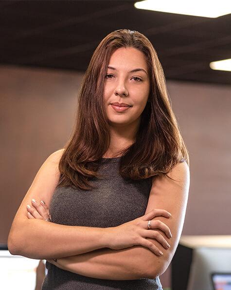 Bianca Cappi