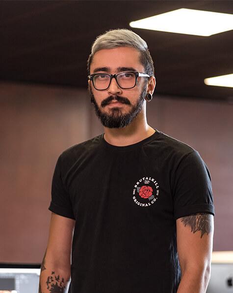 Bruno Rosal