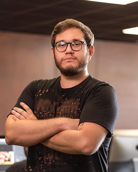 Felipe Perosso