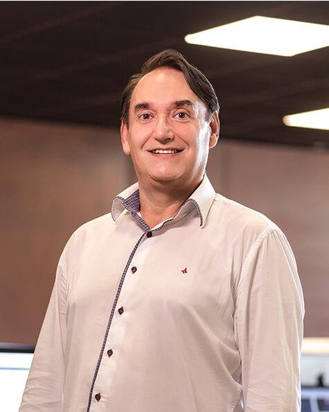 Gilmar Luiz