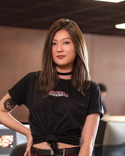 Karen Mie
