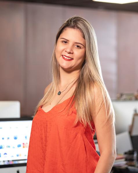 Marieli Saraiva