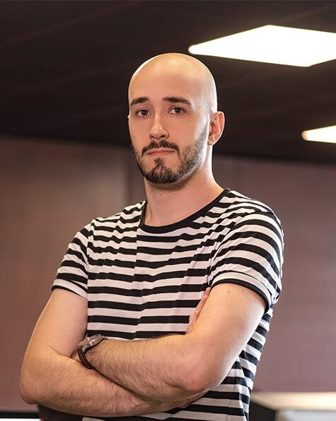 Miguel Bellucci