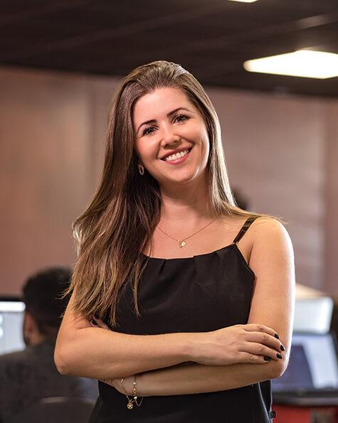 Natália Molina