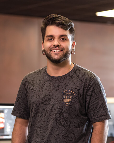 Vinicio Carvalho